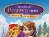 Beauty and the Lion 3: Anna's Magical World