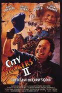 City Slickers II The Legend of Curly's Gold (1994)