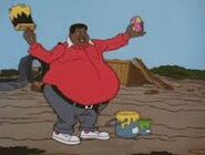Fat Albert,!