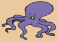 Octopus wtpk