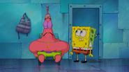 Patrick get stretch