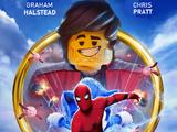 Spider-Man (Sonic the Hedgehog (2020))