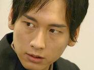 Toru Hojo