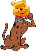 Winnie the pooh doo