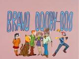 Bravo Dooby Doo (Ash Bravo)