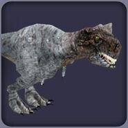 Carnotaurus (Blue Fang)