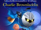 Charlie Brownladdin (CharlieBrownandSci-TwiFans Style)