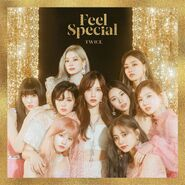 Feel Special Online Cover
