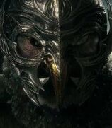 Metal Beak in Legend of The Guardians: The Owls of Ga'hoole