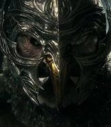 Metal Beak in Legend of The Guardians: The Owls of Ga'hoole
