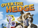 Over The Hedge (TheLastDisneyToon and Toonmbia's Style)