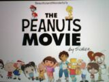 The Peanuts Movie (BeautifulandWonderful Style)