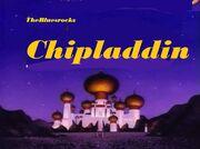 Chipladdin tv series