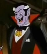 Count Dracula (Scooby Doo and the Ghoul School)