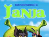 Janja (Shrek) Series