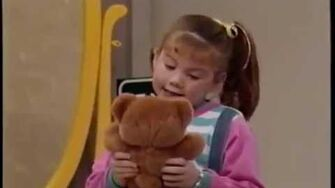 Kathy (from Barney)