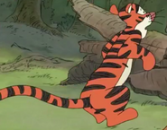 Tigger to rescue roo 4
