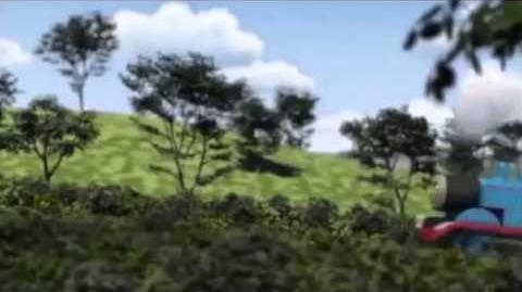 Alex & Piglet The Movie Trailer