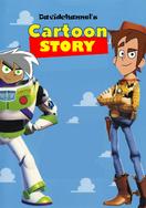 Cartoon Story (1995; Davidchannel's Version) Poster
