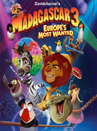 Madagascar 3- Europe's Most Wanted (2012)