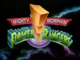 Mighty Morphin Power Rangers (Mirai Forever2017 Style)