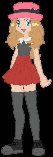 Serena rosemaryhills