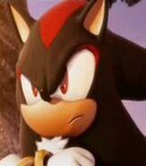 Shadow the Hedgehog in Shadow the Hedgehog (2005)