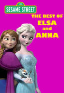 The Best of Elsa and Anna-0
