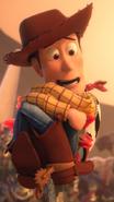 Woody explain trex