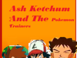 Ash Ketchum and The Pokemon Trainers (1983)