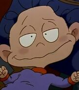 Dil Pickles in The Rugrats Movie
