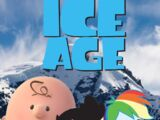 Ice Age (CharlieBrownandSci-TwiFans Style)