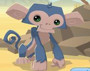 Monkey artwork0993