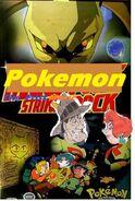 Pokemon the frist movie (4000movies style)