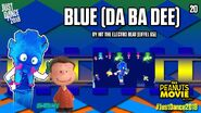 Shermy BlueDaBaDee JD2018