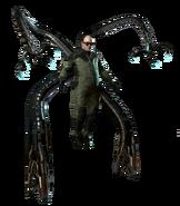 Spider man ps4 doc ock png by metropolis hero1125 dcnqloj-pre