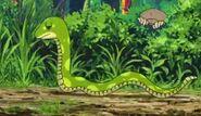 Yokai-watch Snake