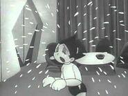 Astro Boy crying