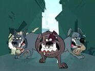 Dog, Mongrel (Foster's Home for Imaginary Friends)