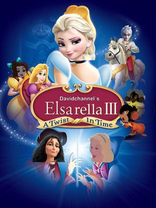Elsarella 3- A Twist in Time (2006)