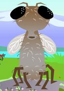 Fly mib