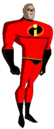 Mr. Incredible (DCAU Version)