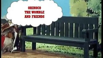 Orinoco the Womble and Friends (1992) Intro