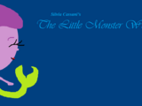 The Little Monster Woman