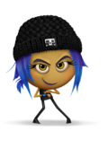 Jailbreak emoji movie