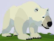 Polar Bear WOZ