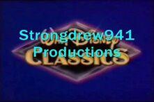 Strongdrew941 Productions Logo