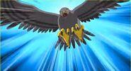 Yo-Kai Watch Hawk