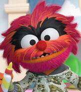 Baby Animal in Muppet Babies (2018)