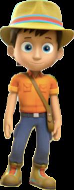 Carlos (PAW Patrol)